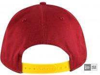 New Era Fresh Script Washington Red Skins Snapback Cap