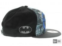 New Era Hero Break Batman Snapback Cap