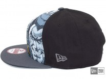 New Era Hero Break Wolverine Snapback Cap