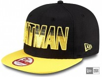 New Era Hero Fade Batman Snapback Cap