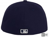 New Era Metrika Atlanta Braves 5950 Cap