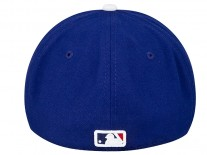 New Era MLB Authentic LA Dodgers Cap team