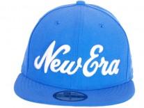 New Era NE Script Original 5950 Cap