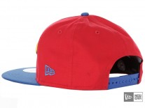 New Era Reverse Class Superman  Official Snapback Cap