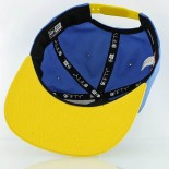 New Era Reverse Class Wolverine Official Snapback Cap