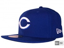 New Era Seasonal Basic Cincinnati Reds 5950 Cap