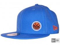 New Era Seasonal Basic NY Knicks 5950 Cap