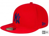 New Era Seasonal Basic NY Yankees 5950 Cap