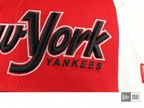 New Era Snap It Back NY Yankees Snapback Cap