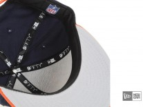 New Era Step Over Chicago Bears Snapback Cap