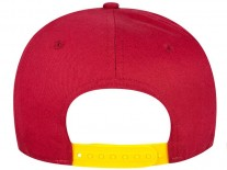 New Era Team Fade Washington Red Skins Snapback Cap