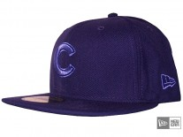 New Era Tone On Tone Chicago Cubs 5950 Cap