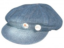 Pepe Denim Cap