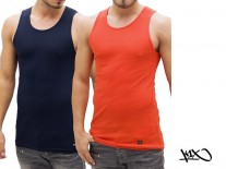 Tílko K1X Authentic Double Impact Wifebeater f3