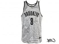 Tílko K1X Brooklyn 8 Tank Top