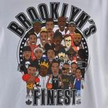 Triko K1X Brooklyns Finest Tee