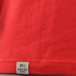 Triko K1X Franchise Tee Red