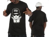 Triko K1X  It Eazy černé