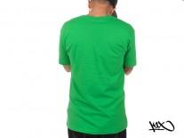 Triko K1X Tag boston green/white