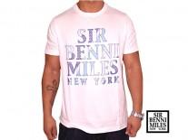 Tričko Sir Benni Miles