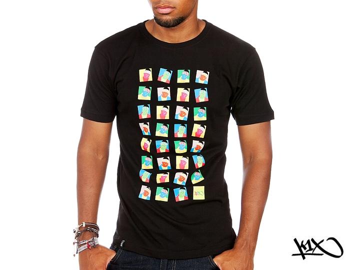 Hip Hop Shop Kingfit » Men » Shirts » Tees - shortsleeve b49dff4054