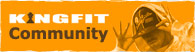 Kingfit Community